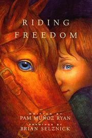 Cover of: Riding Freedom