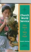 Cover of: Church World Service