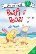 Cover of: Rafi and Rosi (Spanish edition): Rafi y Rosi