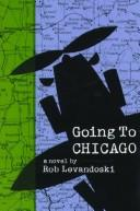 Cover of: Going to Chicago