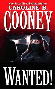 Cover of: Wanted