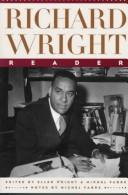 Cover of: Richard Wright reader