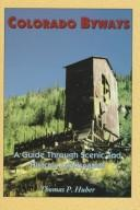 Cover of: Colorado byways