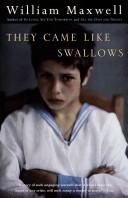 Cover of: They came like swallows