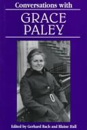 Cover of: Conversations with Grace Paley