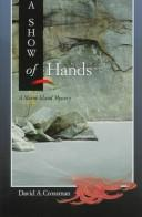 Cover of: A show of hands