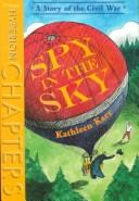 Cover of: Spy in the sky