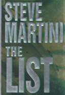Cover of: The list