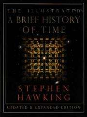Cover of: The Illustrated Brief History of Time