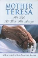 Cover of: Mother Teresa