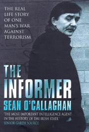 Cover of: The informer