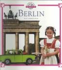 Cover of: Berlin