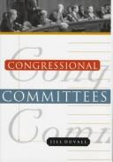 Cover of: Congressional committees | Jill Duvall