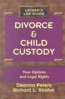 Cover of: Divorce & child custody