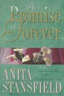 Cover of: A promise of forever
