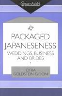 Cover of: Packaged Japaneseness