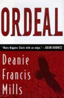 Cover of: Ordeal