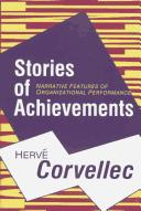 Cover of: Stories of achievements