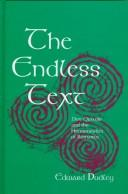 Cover of: The endless text