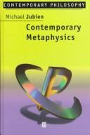 Cover of: Contemporary metaphysics | Michael Jubien