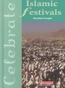 Cover of: Islamic festivals