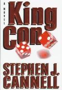 Cover of: King Con: a novel