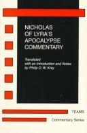 Cover of: Nicholas of Lyra's Apocalypse commentary