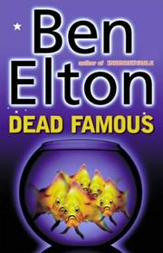 Cover of: Dead Famous