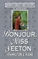 Cover of: Bonjour, Miss Seeton