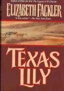 Cover of: Texas Lily
