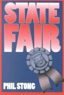 Cover of: State fair