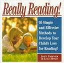 Cover of: Really reading!