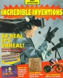 Cover of: Incredible inventions