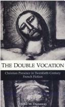Cover of: The double vocation