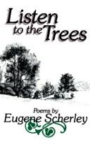 Cover of: Listen to the trees