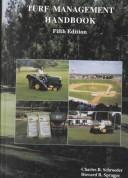 Cover of: Turf management handbook
