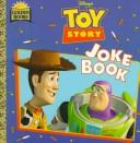 Cover of: Disney's Toy story joke book