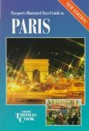 Cover of: Passport's illustrated travel guide to Paris | Elisabeth Morris