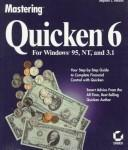 Cover of: Mastering Quicken 6