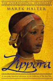 Cover of: Zipporah