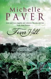 Cover of: Fever Hill