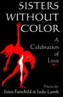 Cover of: Sisters without color