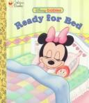 Cover of: Ready for bed | Caroline Kenneth