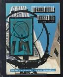 Cover of: International marketing | Vern Terpstra