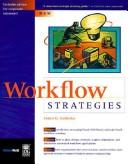 Cover of: Workflow strategies