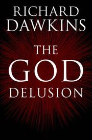 Cover of: God Delusion, The