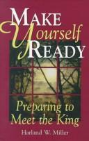 Cover of: Make yourself ready