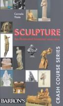 Cover of: Sculpture