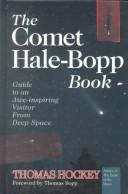 Cover of: The comet Hale-Bopp book
