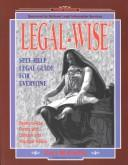 Cover of: Legal-wise